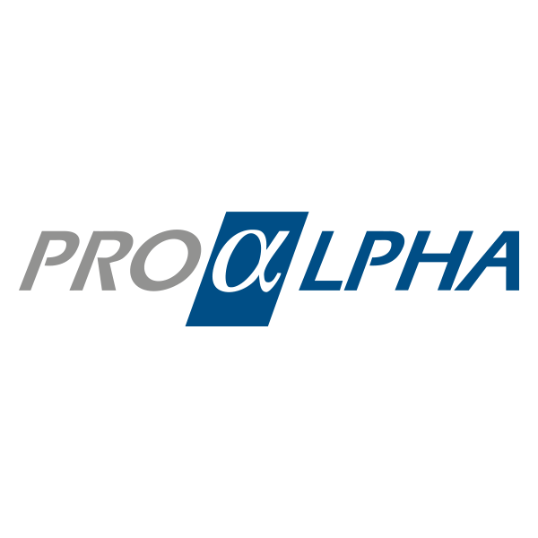 Digitalisierte Lagerlogistik L-mobile warehouse ready for proALPHA Landingpage