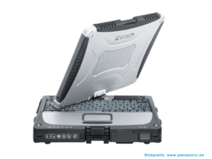 L-mobile Digitales Service Management Infothekbeitrag Flexible Multitalente Laptops & Convertibes im Serviceeinsatz 1