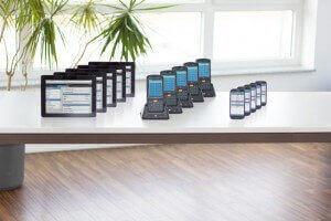 L-mobile Infothekbeitrag infrastructure Geräteverwaltung Neu in unserem Produktportfolio1