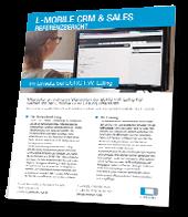 L-mobile Mobiler Vertrieb Infothekbeitrag Informieren Sie sich Åber die Projektrealisierung bei BURG F.W. Lüling 1