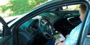 L-mobile Mobiler Vertrieb Infothekbeitrag Informieren Sie sich über die Projektrealisierung bei Paul Jaeger