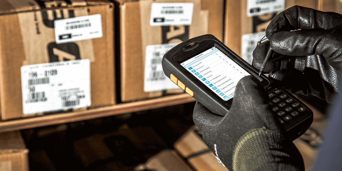 Digitalisierte Lagerlogistik Infothekbeitrag WLAN-Sicherheitslücken aufgedeckt