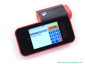 L-mobile Digitales Service Management Infothekbeitrag Kleine Alleskönner PDAs & Smartphones im Serviceeinsatz 3