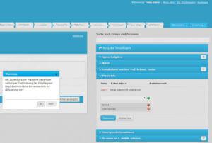 L-mobile Mobiler Vertrieb Infothekbeitrag L-mobile CRM bietet Schnittstelle zu CleverReach 2