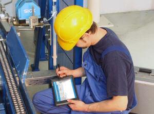 L-mobile Digitales Service Management Infothekbeitrag Mobile Abwicklung von Sales und Service 1