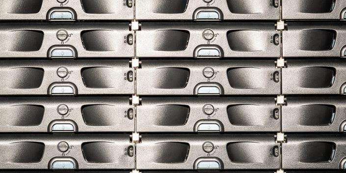 L-mobile Infothekbeitrag infrastructure SSD Storage Technologien im direkten Vergleich Sliderbilder
