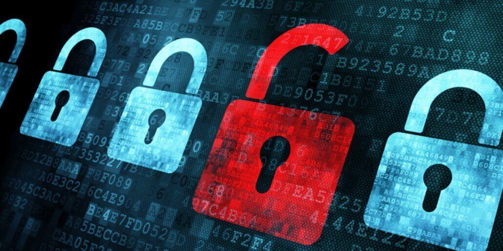 Safety first! Datensicherheit bei L-mobile service