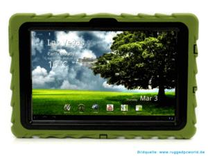 L-mobileDigitales Service Management Infothekbeitrag Schlanke Begleiter Tablets im Serviceeinsatz 1