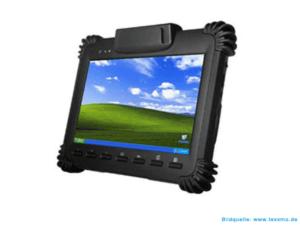 L-mobile Digitales Service Management Infothekbeitrag Schlanke Begleiter Tablets im Serviceeinsatz 3