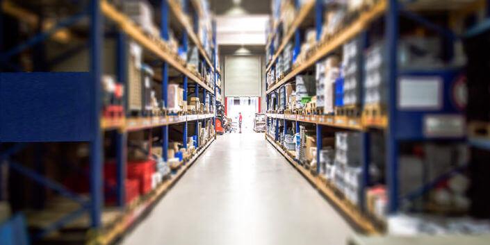 L-mobile Digitalisierte Produktion Infothekbeitrag Sie sind zuständig fürs Lager und haben keinen Überblick über den Bestand Sliderbilder