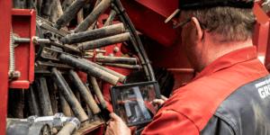 Kosteneffizienz durch schnellere Faktura von Serviceeinsätzen durch eine Field Service Management Software