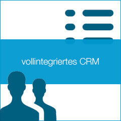 L-mobile mobile Softwarelösungen voll integriertes CRM