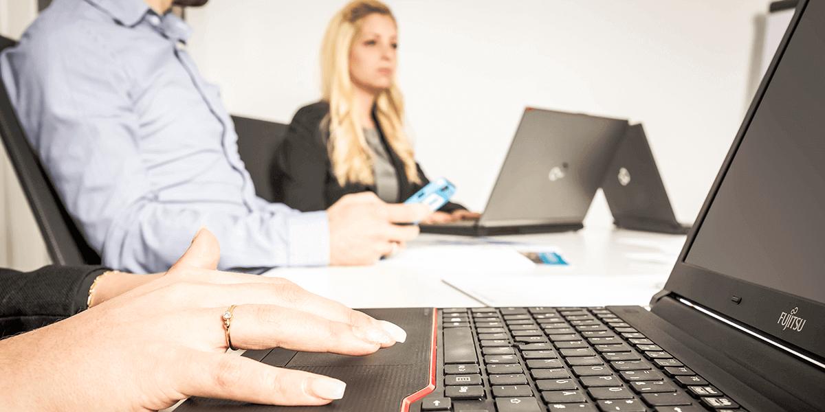 Digitalisierte Softwarelösungen L-mobile Dienstleistungen Softwareeinführung Anpassungen