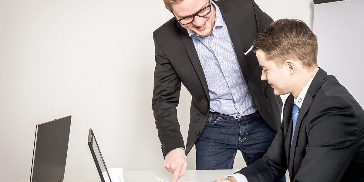 Digitalisierte Softwarelösungen L-mobile Dienstleistungen Softwareeinführung Beratung