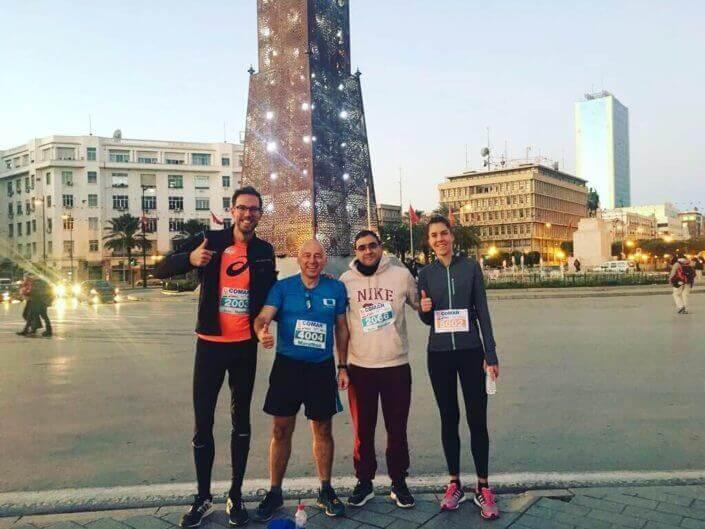 L-mobile Social Media Marathon Tunis 04.12.2017