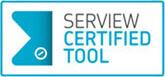 L-mobile Vernetztes Projektmanagement Serview Certified Tool