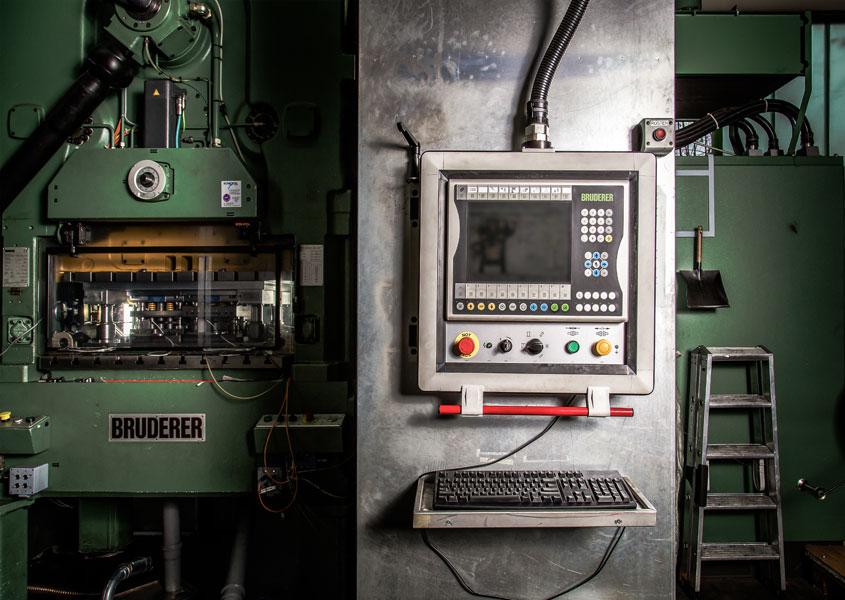 ERP-integráció papírmentes gyártási folyamatokhoz az MSDynamics rendszerében