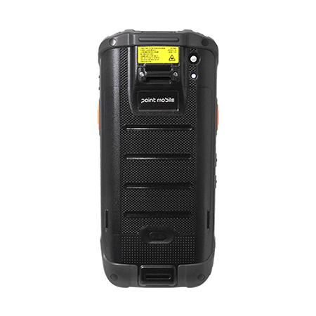 L-mobile B2B Online-Shop Produkt Point Mobile PM66 mobiles Handgerät