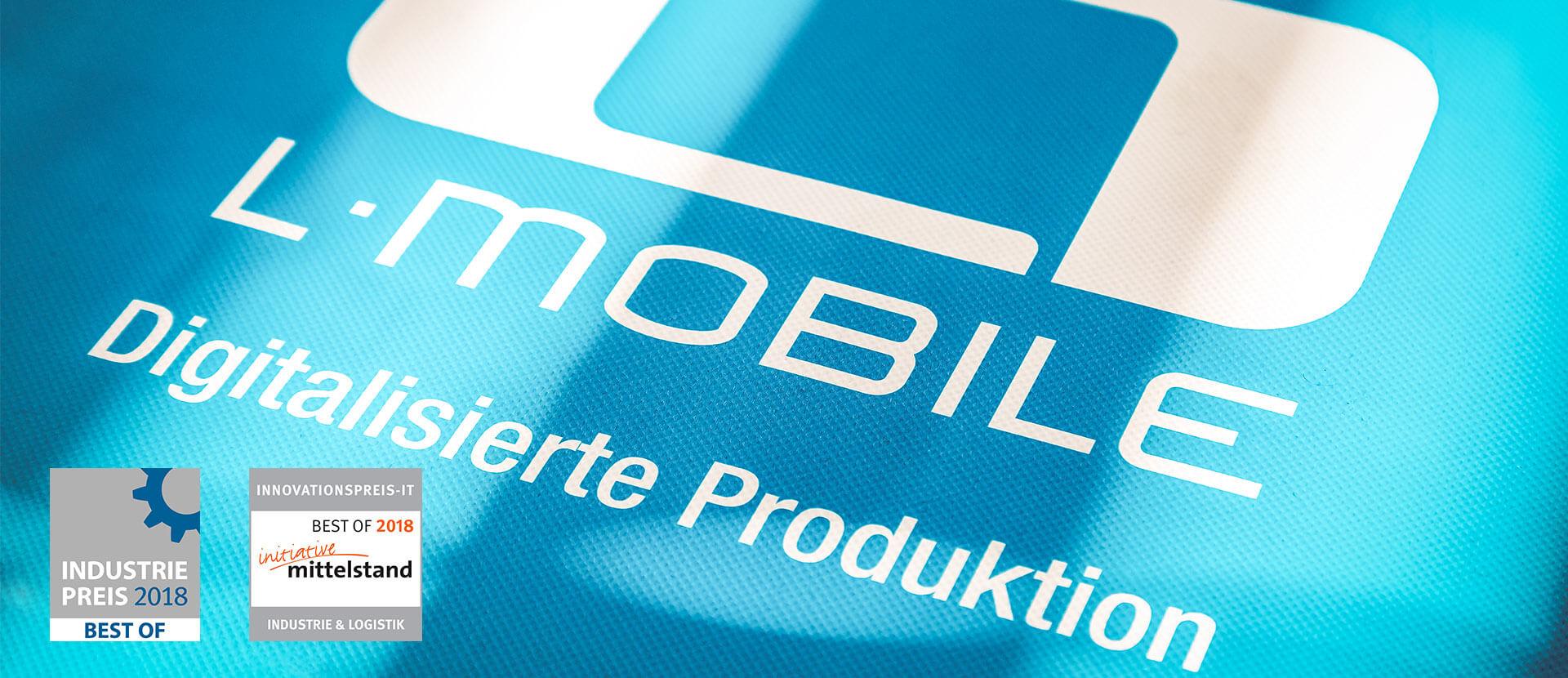 L-mobile Digitalisierte Produktion Infothekbeitrag