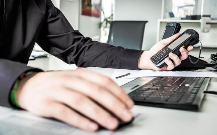 Get your life L-mobilized L-mobile-inside-Entwickler