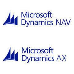 L-mobile Digitales Service Management Funktionen Integration in ERP Integration MS Dynamics NAV AX
