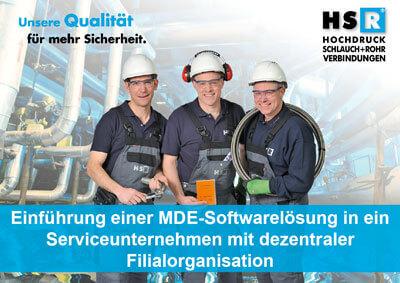 L-mobile Digitales Service Management L-mobile service expert day Vortrag Gerrit Stapper HSR