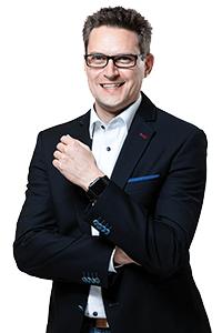L-mobile expert day Wäschekrone GmbH Matthias Wagner