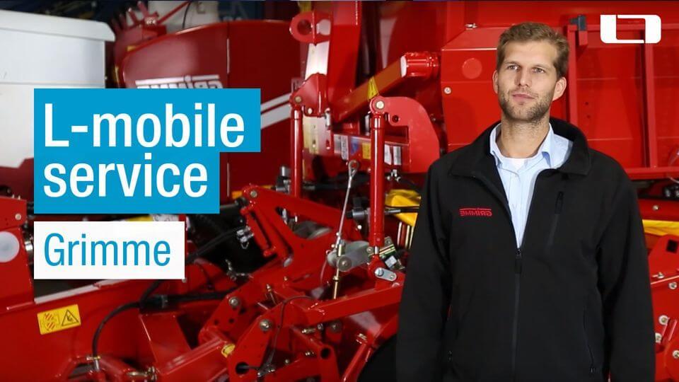L-mobile_Videogalerie_Grimme_Landmaschinen_service