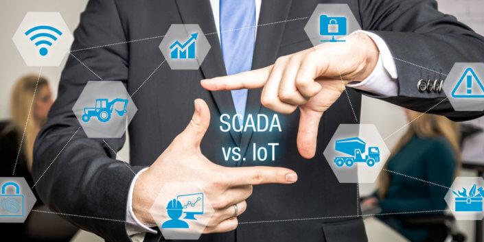 L-mobile Infothekbeitrag SCADA vs. IoT
