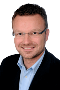 Micael Høi-Larsen, Kinexon