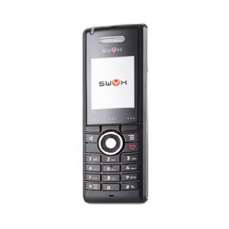L-mobile B2B Online-Shop Produkt SwyxPhone D510 DECT Handset