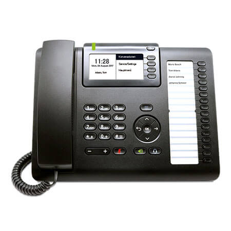 L-mobile B2B Online-Shop Produkt SwyxPhone L64 IP Systemtelefon