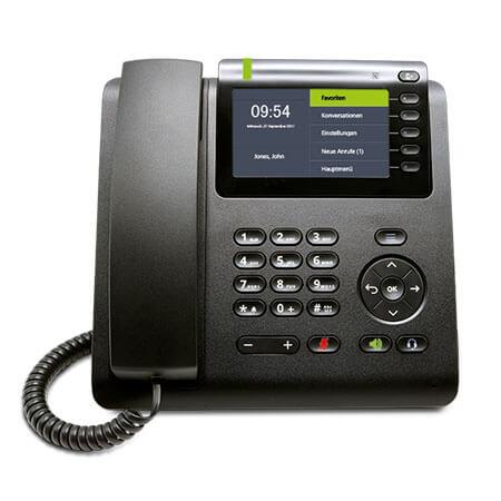 L-mobile B2B Online-Shop Produkt SwyxPhone L66 IP Systemtelefon
