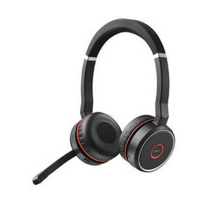 L-mobile B2B Online-Shop Produkt Swyx Jabra Evolve 75 uc Headset