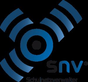 L-mobile Dienstleistungen Lmobile Schulnetzpaket Logo snv