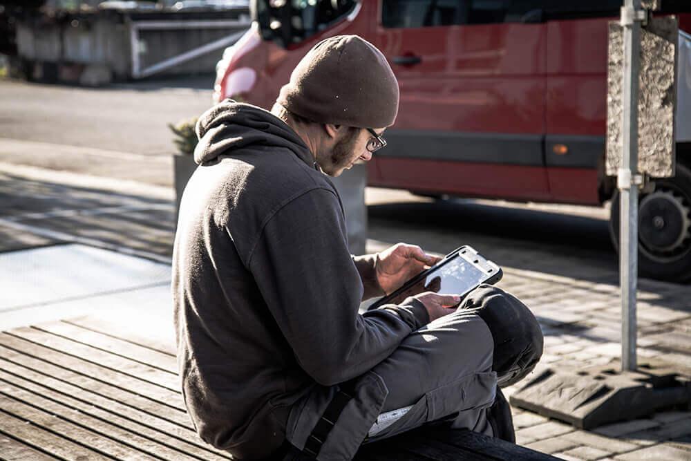 L-mobile mobile Softwarelösungen Service days 2020