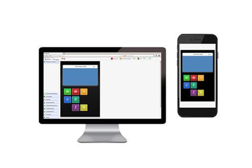 L-mobile Digitalisierte Produktion Funktionen Datenerfassung Personalzeiterfassung PZE Anwendungsmöglichkeiten