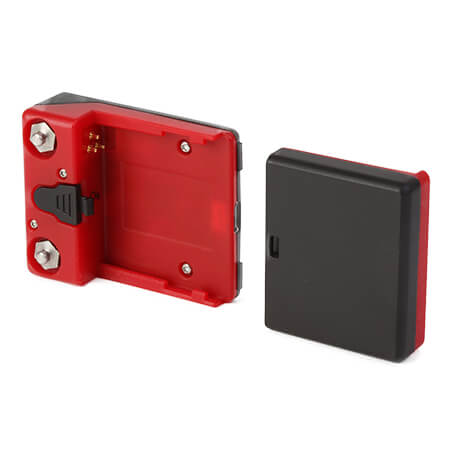 FEIG Electronics Hywear compact Handscanner Akku