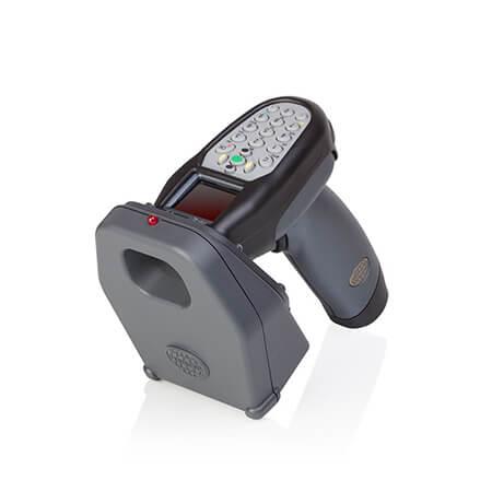 FEIG SCANNDYgun RFID- und Barcode-Scanner