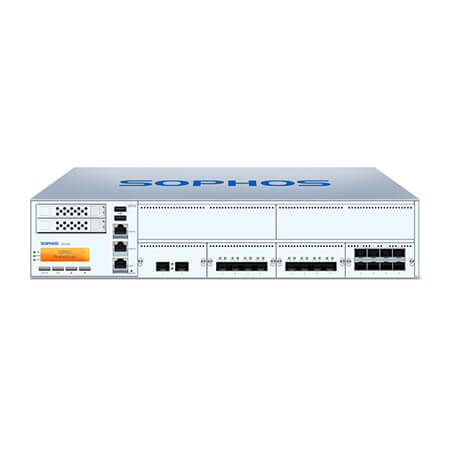 SOPHOS Firewall SG 550 Rev 2
