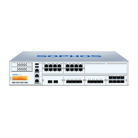 SOPHOS Firewall SG 650 Rev 2