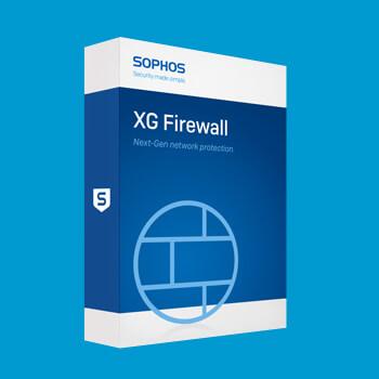 L-mobile Dienstleistungen IT-Service Netzwerksicherheit Sophos XG Firewall