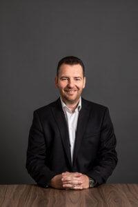 L-mobile Mitarbeiter Markus Lauber Sales Manager