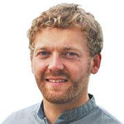 L-mobile Digitales Service Management Simon Geiselsoeder Head of Projects, Deutsche WIndtechnik X-Services