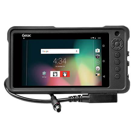 Getac Tablet MX50 – 5,7