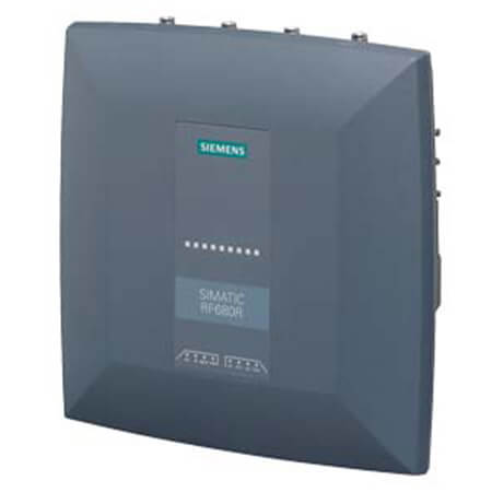 Siemens RFID Reader RF680R ETSI - 6GT2811-6AA10-0AA0