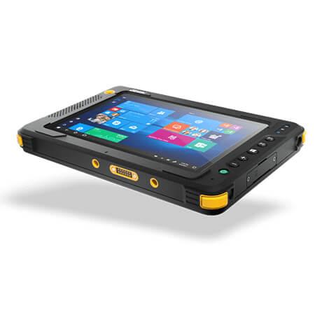 Getac Tablet EX80 - 8