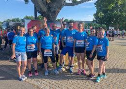 B2Run Firmenlaufmeisterschaften Stuttgart 2019