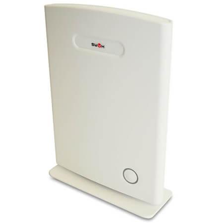 L-mobile Geschäftsfelder Hardware Swyx IP-Telefonanlagen SwyxDECT 500 Basisstation