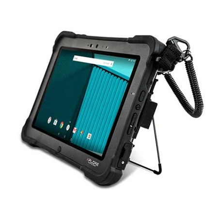 Zebra XSLATE D10 Tablet - 10,1